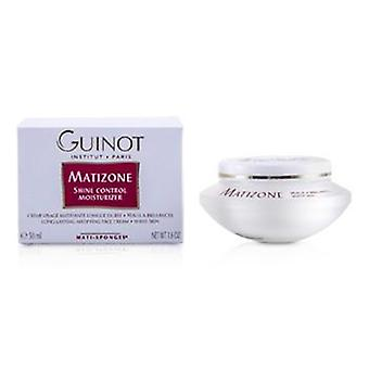 Matizone Shine Control Moisturizer - 50ml/1.6oz