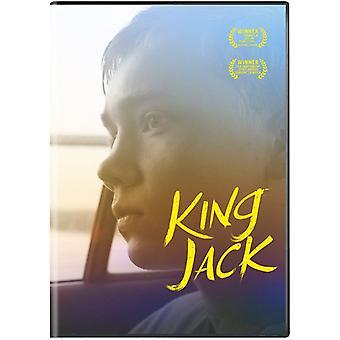 King Jack [DVD] USA import