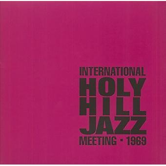 Various Artist - International Holy Hill Jazz Meeting [Vinyl] USA import
