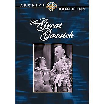 Great Garrick [DVD] USA import