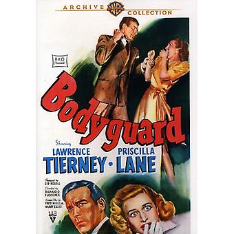 Livvagt (1948) [DVD] USA importerer