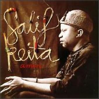 Salif Keita - Amen [CD] USA import