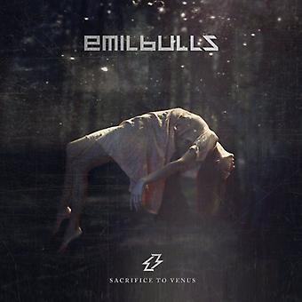 Emil Bulls - Opfer zur Venus [CD] USA importieren