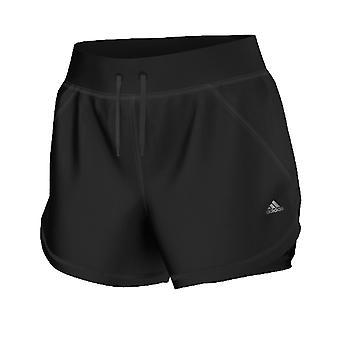 ADIDAS shorts Climate Ess WV Sh [Black}