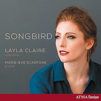 Gounod / Scarfone - Songbird [CD] USA import