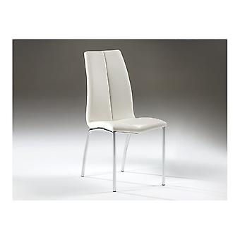 Schuller Malibu White Chair