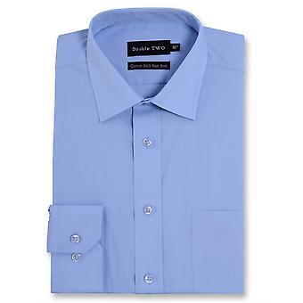 Double Two Fresh Long Sleeve Shirt
