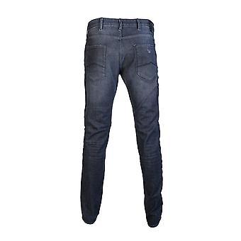 Armani Jeans J06 Jeans Slim Fit 6y6j06 6d35z