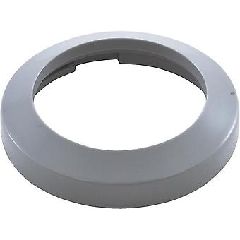 Balboa 36-3922GRY Duo Blaster Spa Jet Smooth Roto Escutcheon - Gray
