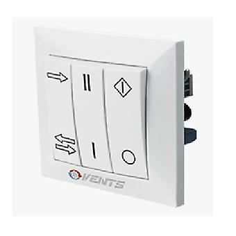 Wall control KV for heat recovery unit TwinFresh