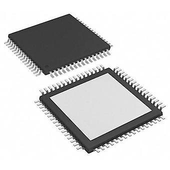 TSB41AB1PAP Interfaz IC - transceptor IEEE 1394 2/2 HTQFP 64