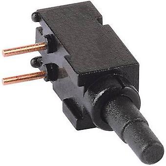 Ohjaaja 1846.6031 painike 60 V DC/AC 0,5 1 x On/(On) hetkellinen 1 PCs()