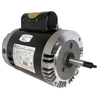 Zodiac R0556102 singola velocità pompa motore 1,0 HP per Zodiac JHP, PHP, 1.0-1.5-HP