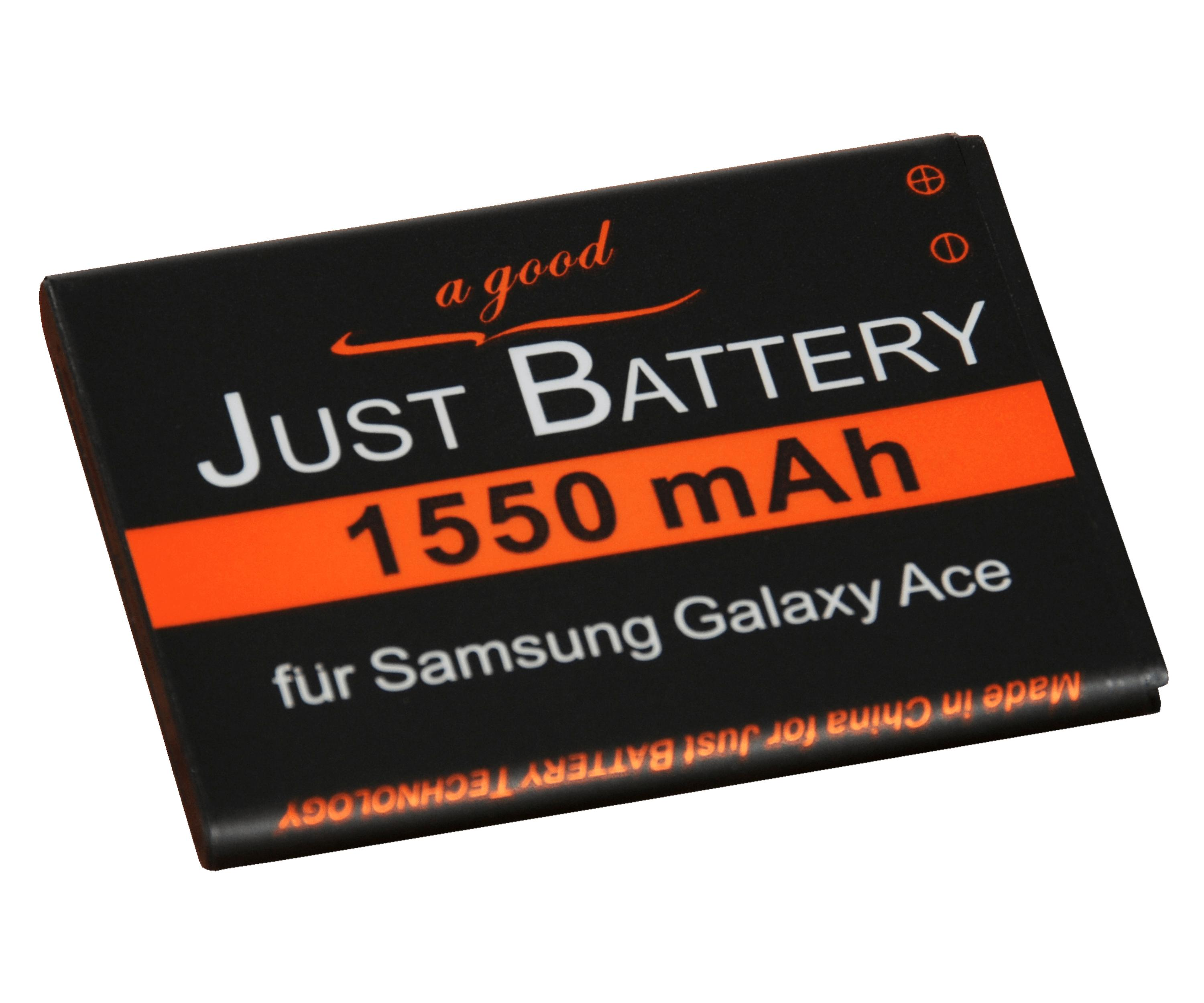 Battery for Samsung Galaxy mini 2 GT s6500
