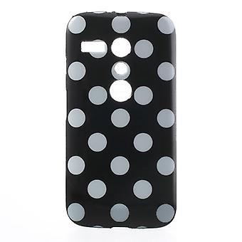 Etui til Motorola telefon Moto G DVX XT1032
