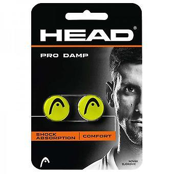 Head Pro fugtig