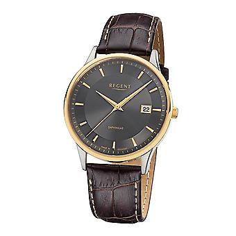 Uomo orologio che Regent fatta in Germania - GM-1608