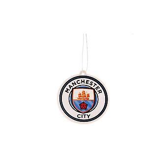 Manchester City FC Crest Lufterfrischer