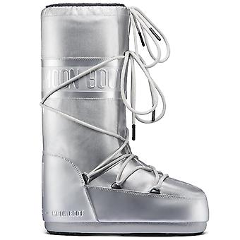 Unisex Adults Tecnica Moon Boot Classic Plus Metallic Waterproof Boots