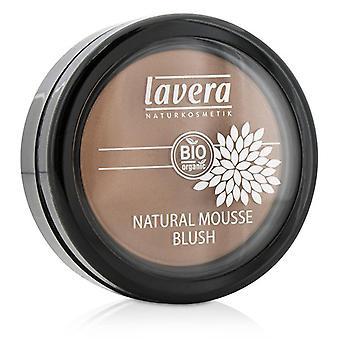 Lavera Natural Mousse Blush - #01 Classic Nude - 4g/0.14oz