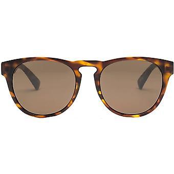 Elektrische California Nashville Sonnenbrillen - Matte Schildpatt/Ohm Bronze