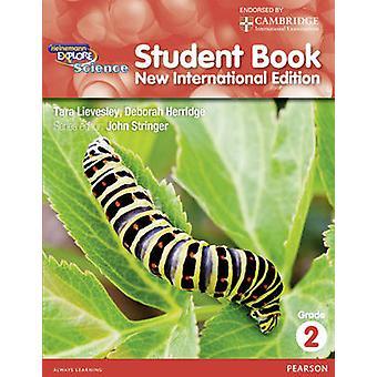 2 كتاب هاينمان استكشاف العلوم الطالب (2nd الطبعة الدولية