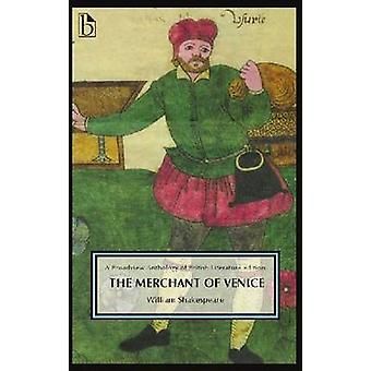 The Merchant of Venice (1596-7) by William Shakespeare - 978155481212