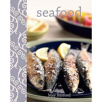 Fruits de mer de mai Basford - livre 9781742573489