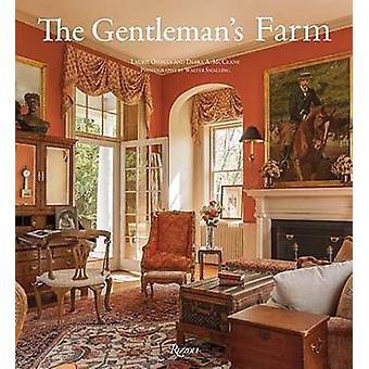Gentleman's Farm - amerikanske jakt hytter av Laurie Ossman-