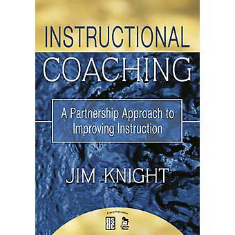 Coaching pédagogique - une approche de partenariat pour améliorer les Instructi