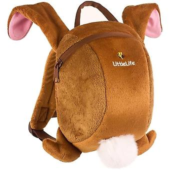 LittleLife Toddlers Animal Daysack - Bunny Rabbit