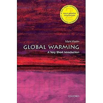Opwarming van de aarde: A Very Short Introduction (zeer korte inleidingen)