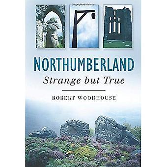 Northumberland - estranho, mas verdadeiro [ilustrado]