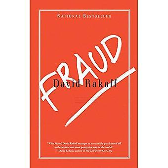 Fraude: Essays