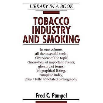 Tobaksindustrin och rökning