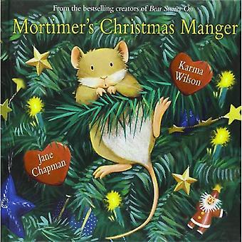 Crèche de Noël de Mortimer
