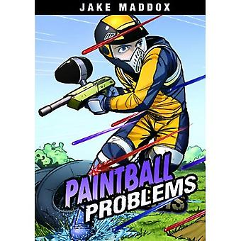 Paintball-Probleme