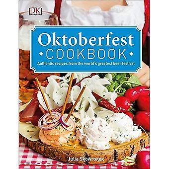 Oktoberfest kokbok