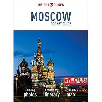 Insight Pocket Gude Moscow (Insight Pocket Guides)