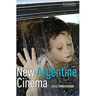 New Argentine Cinema