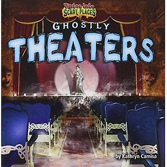 Théâtres fantomatiques