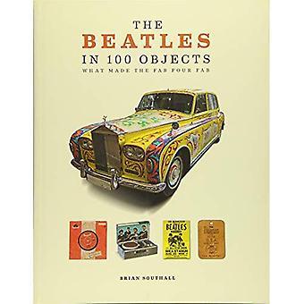 Os Beatles em 100 objetos