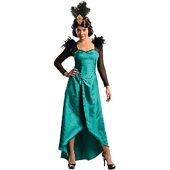 Evanora Wizard Of Oz Adult Costume