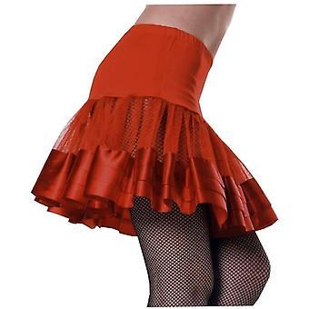 Petticoat Red Ribbon