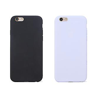 2-Pack-iPhone 6/6S hoesje