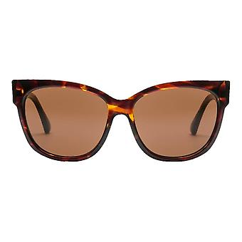 Electric California Danger Cat Sunglasses - Gloss Tortoise Shell/Bronze