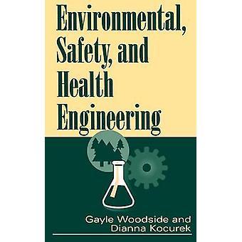 ESH Engineering by Woodside