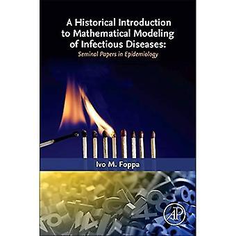 Eine historische Einführung in die mathematische Modellierung von Infektionskrankheiten: bahnbrechenden Arbeiten in der Epidemiologie