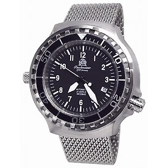 Tauchmeister T0251mil Automatic Divers Watch
