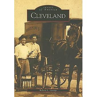 Cleveland by Robert L George - 9780738506593 Book